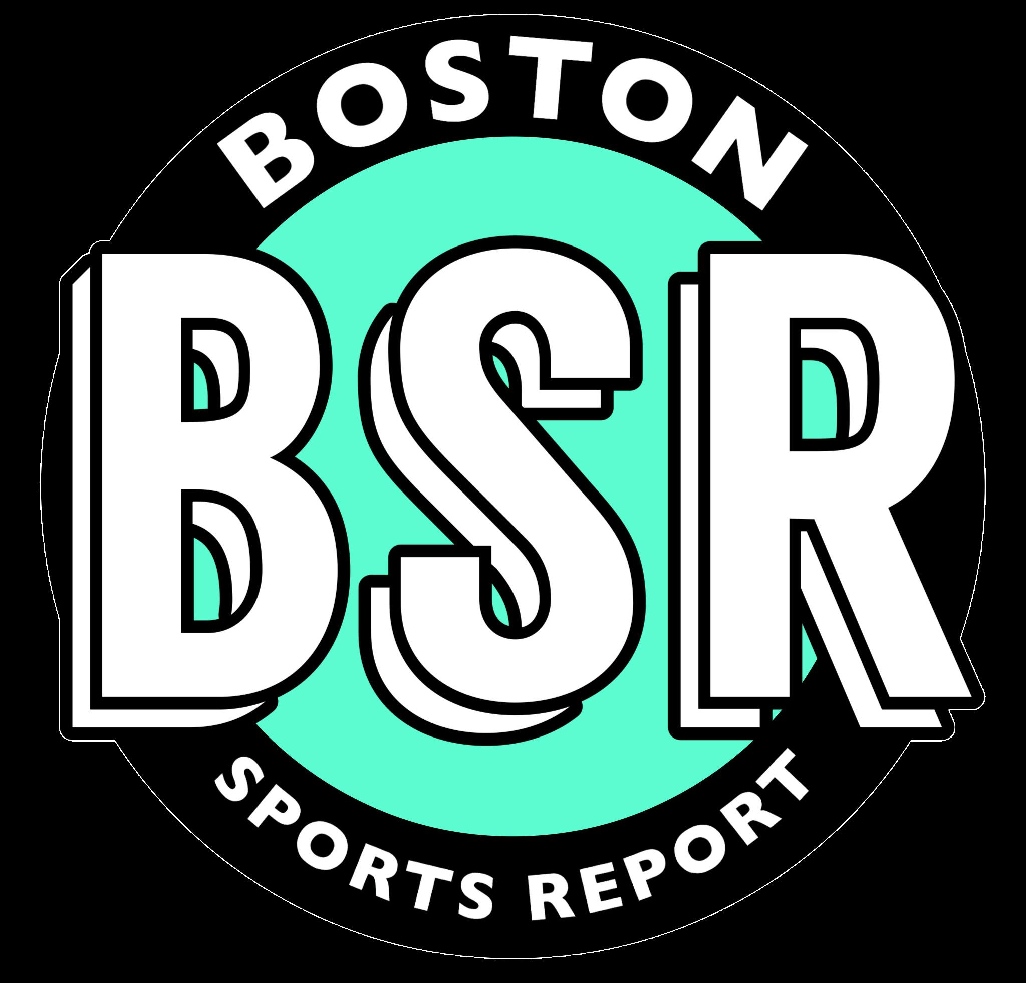 BOSTON SPORTS REPORT